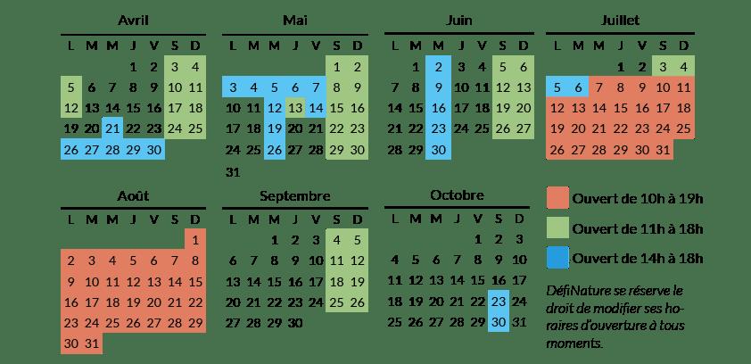 Definature-horaire2021-1