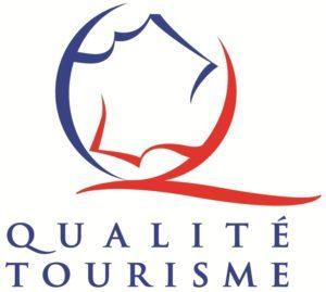 Definature labelisé Qualité tourisme