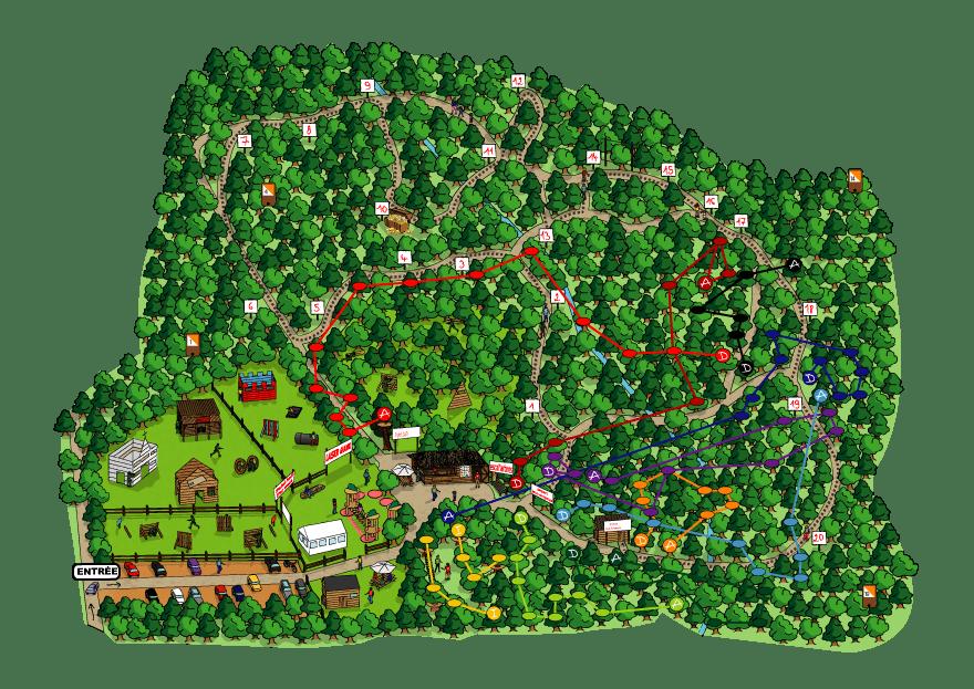 Plan Parc Definature