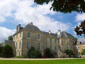 Chateau de la Rousseliere